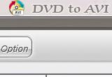 Alldj DVD To AVI Converter 3.0 poster