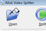Allok Video Splitter 3.1.0609 poster
