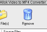Allok Video to MP4 Converter 6.2.0603 poster