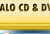 ALO CD & DVD Burner [ DISCOUNT: 40% OFF! ] 4.6 poster