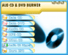 ALO CD & DVD Burner [ DISCOUNT: 40% OFF! ] 4.6 image 0