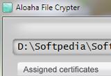 Aloaha PDF Crypter 5.0.294 poster