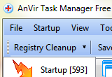 AnVir Task Manager Free 7.5.2 poster