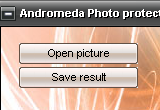 Andromeda Photo Protector Professional 10.62.041 poster