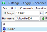Angry IP Scanner 3.3.1 poster