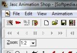 Jasc Animation Shop 3.05 poster