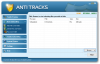 Anti Tracks 9.0.1 image 1