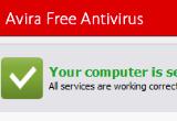 Avira Free Antivirus 14.0.6.570 poster