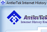 AntlerTek Internet History Eraser 1.0.2010.38 poster