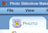 Photo Slideshow Maker Professional 5.57 poster
