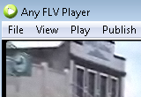 Any FLV Player 2.5.1 poster