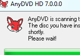 AnyDVD [DISCOUNT: 20% OFF!] 7.5.1.0 / 7.5.1.9 Beta poster