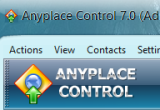Anyplace Control 7.1.0.0 poster