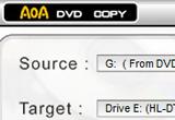 AoA DVD COPY 2.9.3 poster