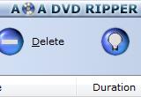 AoA DVD Ripper 5.5.4 poster