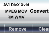 Apex AVI MPEG MOV RM WMV Converter 4.62 poster
