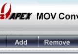 Apex MOV Converter 7.20 poster