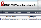 Apex PPC Video Converter 8.01 poster
