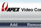 Apex Video Converter Pro 7.64 poster