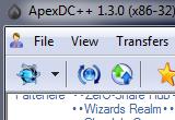 ApexDC++ 1.6.0.2165 poster