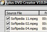 Aplus DVD Creator [DISCOUNT] 10.04 poster