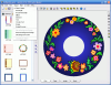 Apollo CD & DVD Label Maker 2.4 image 1