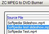 ZC MPEG to DVD Burner 6.5.9 poster