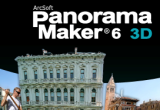 ArcSoft Panorama Maker [30% DISCOUNT] 6.0.0.94 poster