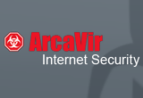 ArcaVir Internet Security 13.11.3201.1 poster