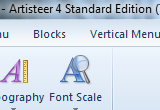 Artisteer Standard Edition 4.3.0.60745 poster