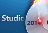 Ashampoo Burning Studio FREE 2014 12.0.5.20 (4110) poster