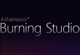 Ashampoo Burning Studio [DISCOUNT: 80% OFF] 14.0.5 poster