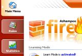 Ashampoo Firewall 1.20 poster