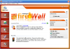Ashampoo Firewall 1.20 image 0