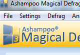 Ashampoo Magical Defrag [DISCOUNT: 30% OFF!] 3.0.2.91.0244 poster