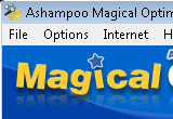 Ashampoo Magical Optimizer 1.22 poster