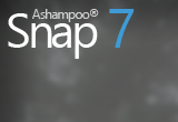 Ashampoo Snap [DISCOUNT: 60% OFF] 7.0.9 poster
