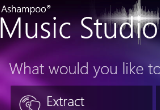 Ashampoo Music Studio [DISCOUNT: 30% OFF!] 5.0.4.6 poster