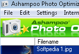 Ashampoo Photo Optimizer Free 1.20 poster