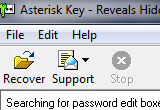 Asterisk Key 10.0 Build 3538 poster