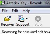 Asterisk Key 10.0 Build 3538 poster