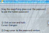 Asterisks Password Viewer 3.15.101 poster