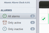 Atomic Alarm Clock 6.262 poster