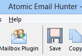 Atomic Email Hunter 10.1.0.122 poster