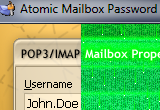 Atomic Mailbox Password Recovery 2.90 poster