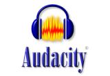 Audacity 2.0.5 poster