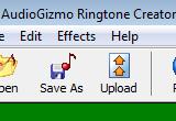 AudioGizmo Ringtone Creator 2.0.5 poster