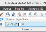AutoCAD 2015 SP 1 poster