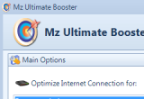 Mz Ultimate Booster 5.1.0 poster