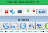 AutoPlay Menu Builder 7.2 Build 2362 poster